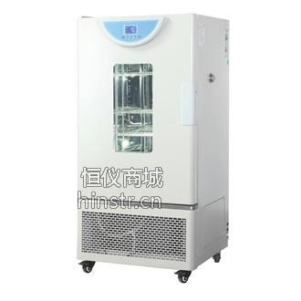 生化培养箱-大屏液晶显示无氟生化培养箱(BPC-70F)
